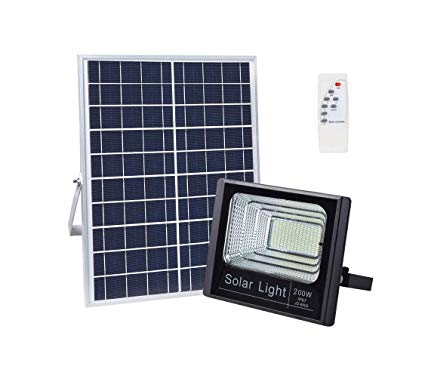 61BLVq6sNCL. SX425  - Đèn led 200W Năng Lượng Mặt Trời