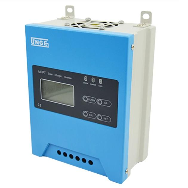 JN MPPT AL 40A - Bộ điều khiển sạc năng lượng mặt trời MPPT JNGE 12V/24V/48V 40A