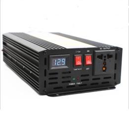 nhuttran109 - Máy kích điện Inverter Modified sine 24V 1200W