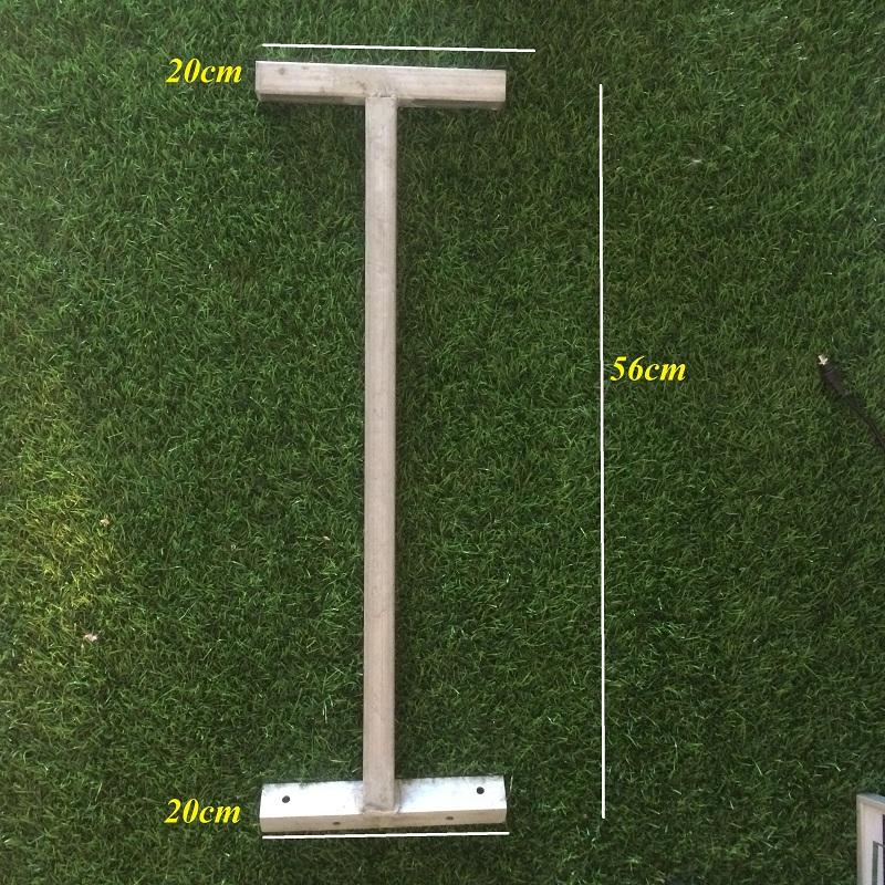 nhuttran121 - Giá đỡ đèn ngang 20 cm, chân 20 cm