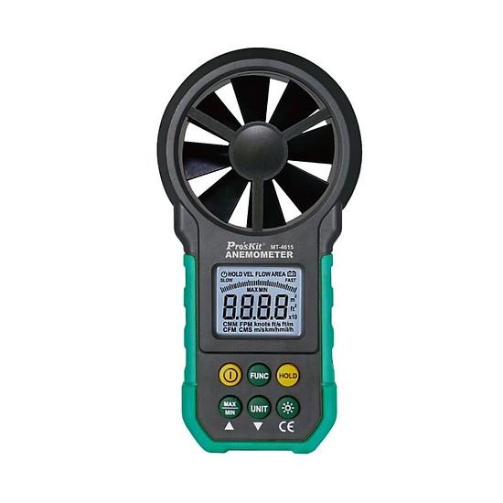 nhuttran158 - Đồng hồ đo lưu lượng gió Proskit MT-4615-C