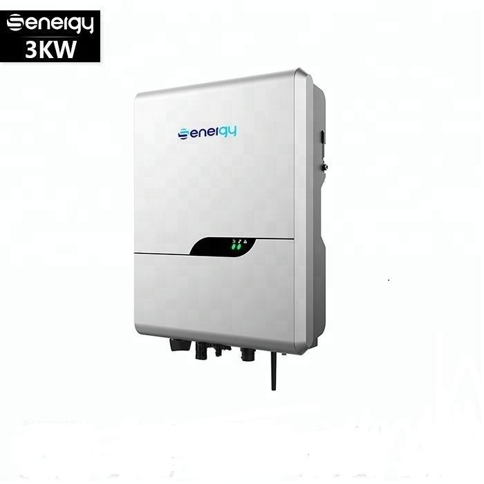 nhuttran179 - Inverter hòa lưới 3Kw Senergy SE-3KTL