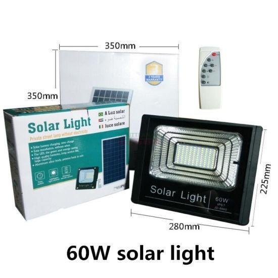 nhuttran47 - Đèn led 60W Năng lượng Mặt Trời