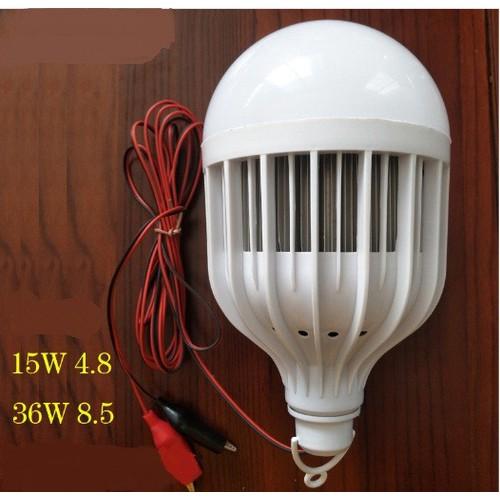 nhuttran94 - Đèn led 12v - 36W