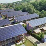 Ứng dụng của pin năng lượng mặt trời giá rẻ trong cuộc sống?