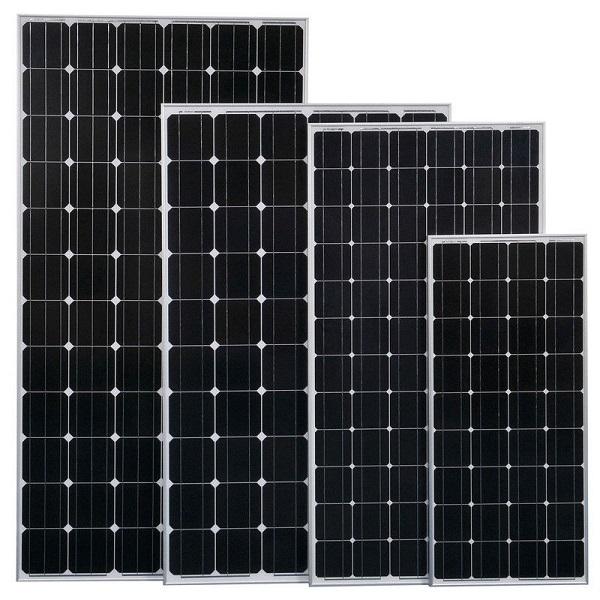 Tấm pin năng lượng mặt trời VSUN 370W-72M Mono