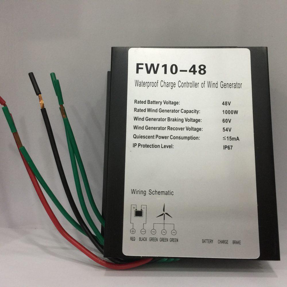 z1657177490164 9c76bc868e34cec9612ac185814ba2b0 1000x1000 - Bộ điều khiển sạc năng lượng gió 48V 1000W