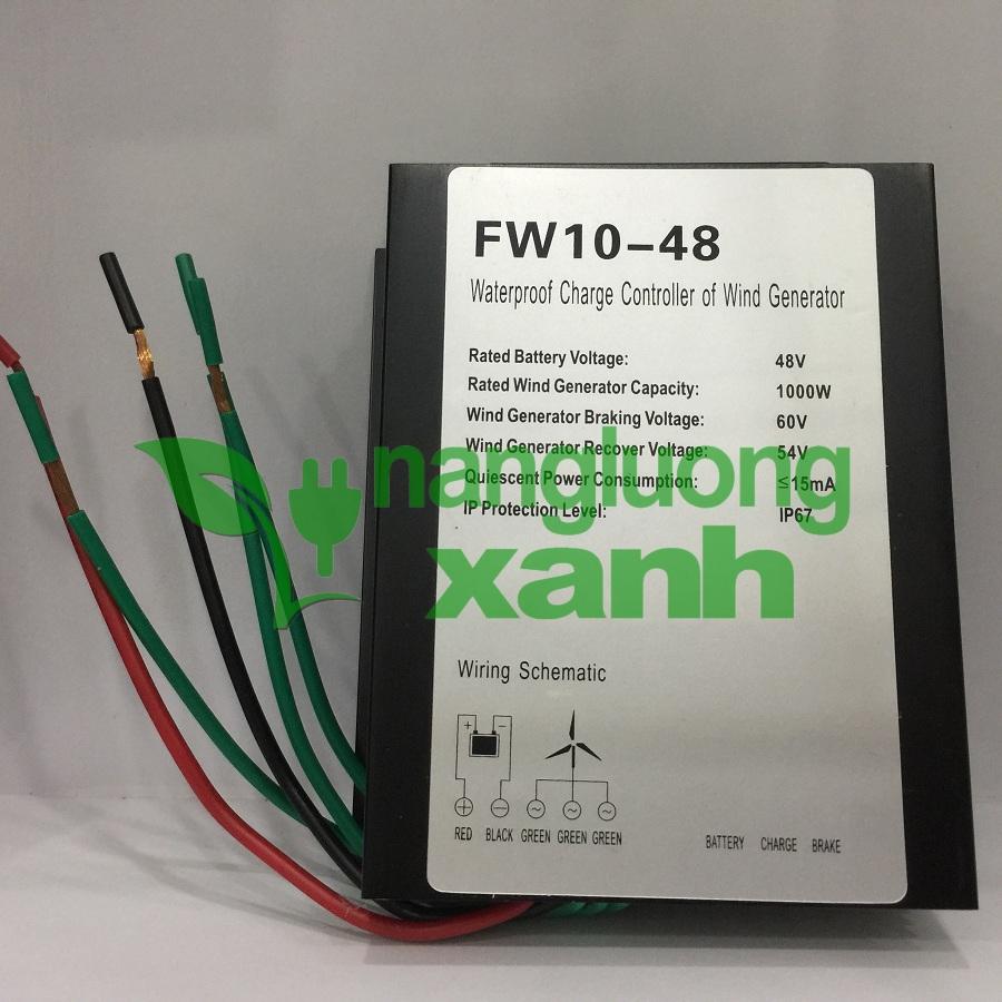 z1657177490164 9c76bc868e34cec9612ac185814ba2b01 - Bộ điều khiển sạc năng lượng gió 48V 1000W