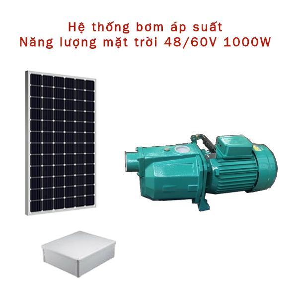 z1695834524245 d0f9ff46468b32ae0300b945dd49dc3c - Hệ thống bơm áp suất Năng lượng Mặt trời 48V 60V 1000W