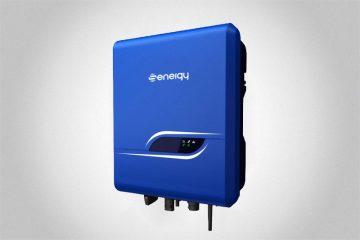 Inverter hoa luoi Senergy 2Kw SE2KTL S1 - Inverter hòa lưới 3Kw Senergy SE-3KTL