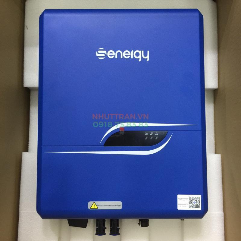 Inverter hoa luoi Senergy 36Kw SE3K6TL S1 - Inverter hòa lưới Senergy 3,6Kw SE3K6TL-S1