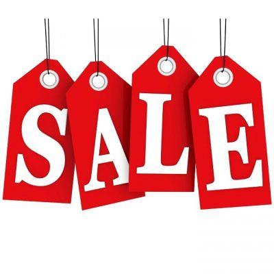 hang sales la gi 1 400x400 - TIẾT KIỆM CÙNG NĂNG LƯỢNG XANH -Khuyến mãi tri ân khách hàng khi mua phụ kiện trên