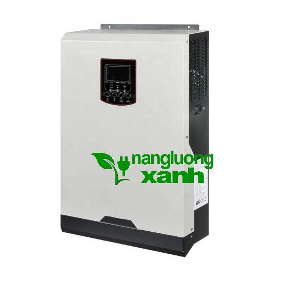 Inverter ban tai MPP 48V 5KVA2 1 - Inverter offgrid MPPT 5Kw HYB5032MN