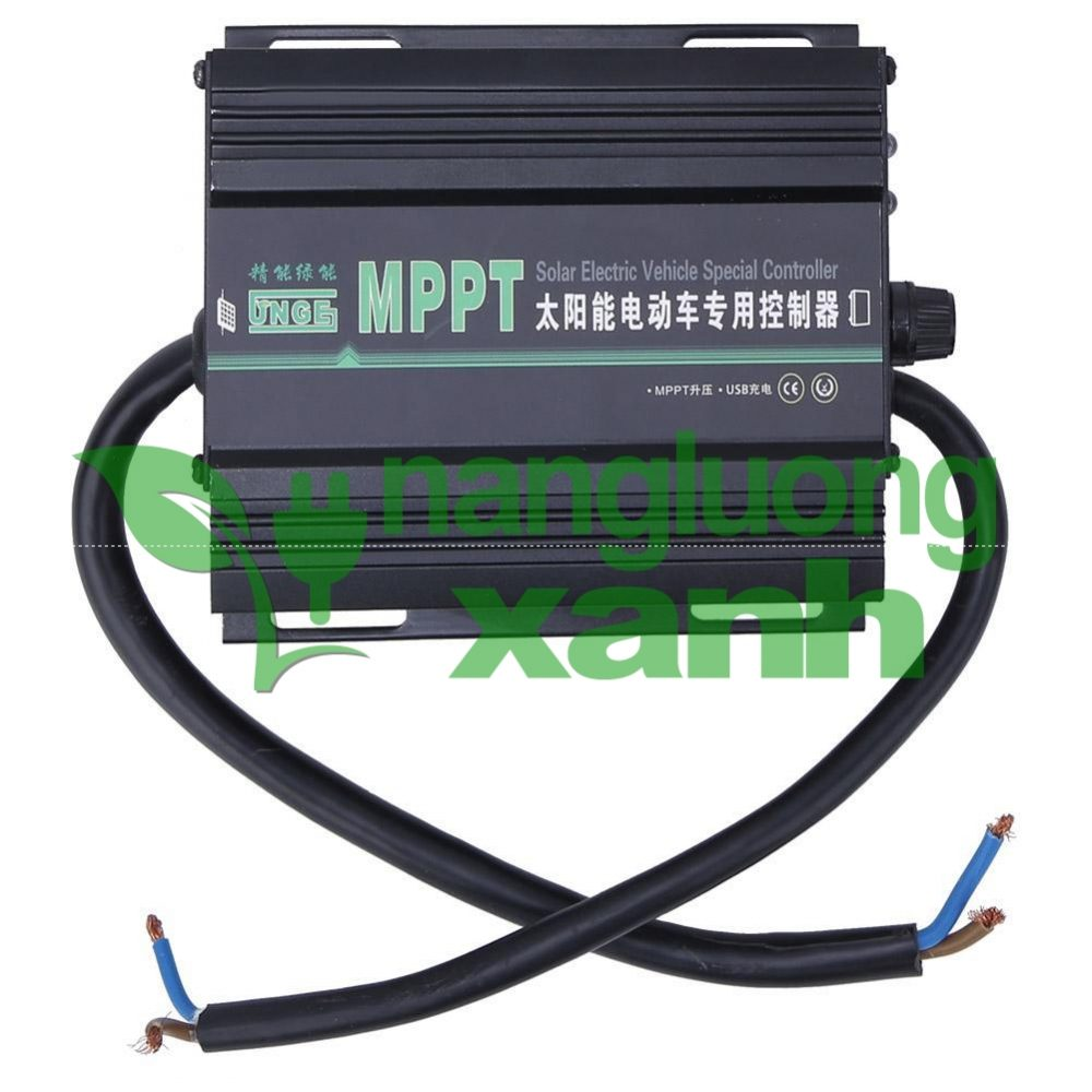 New0016 1000x1000 - Sạc Năng Lượng Mặt Trời Cho Xe Điện MPPT 48V 60V 72V JNGE JN-EVS
