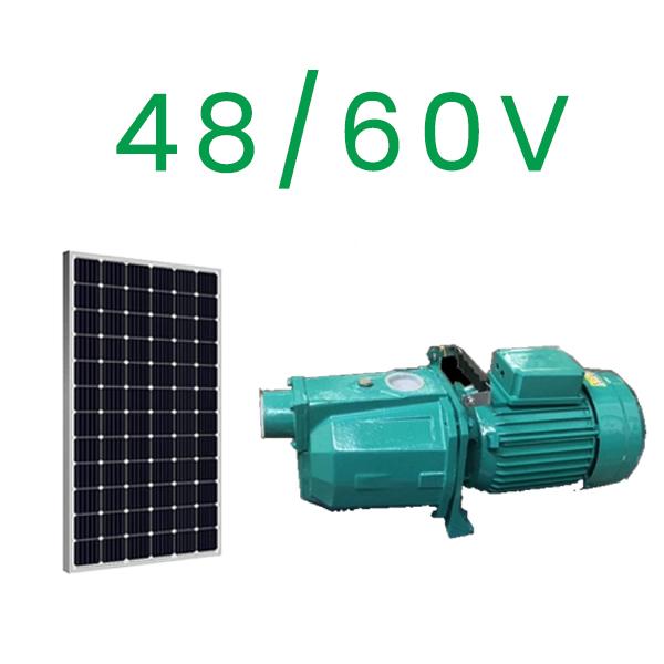 dienmattroigio 4860 - Máy bơm áp suất năng lượng mặt trời 48V 60V 1000W