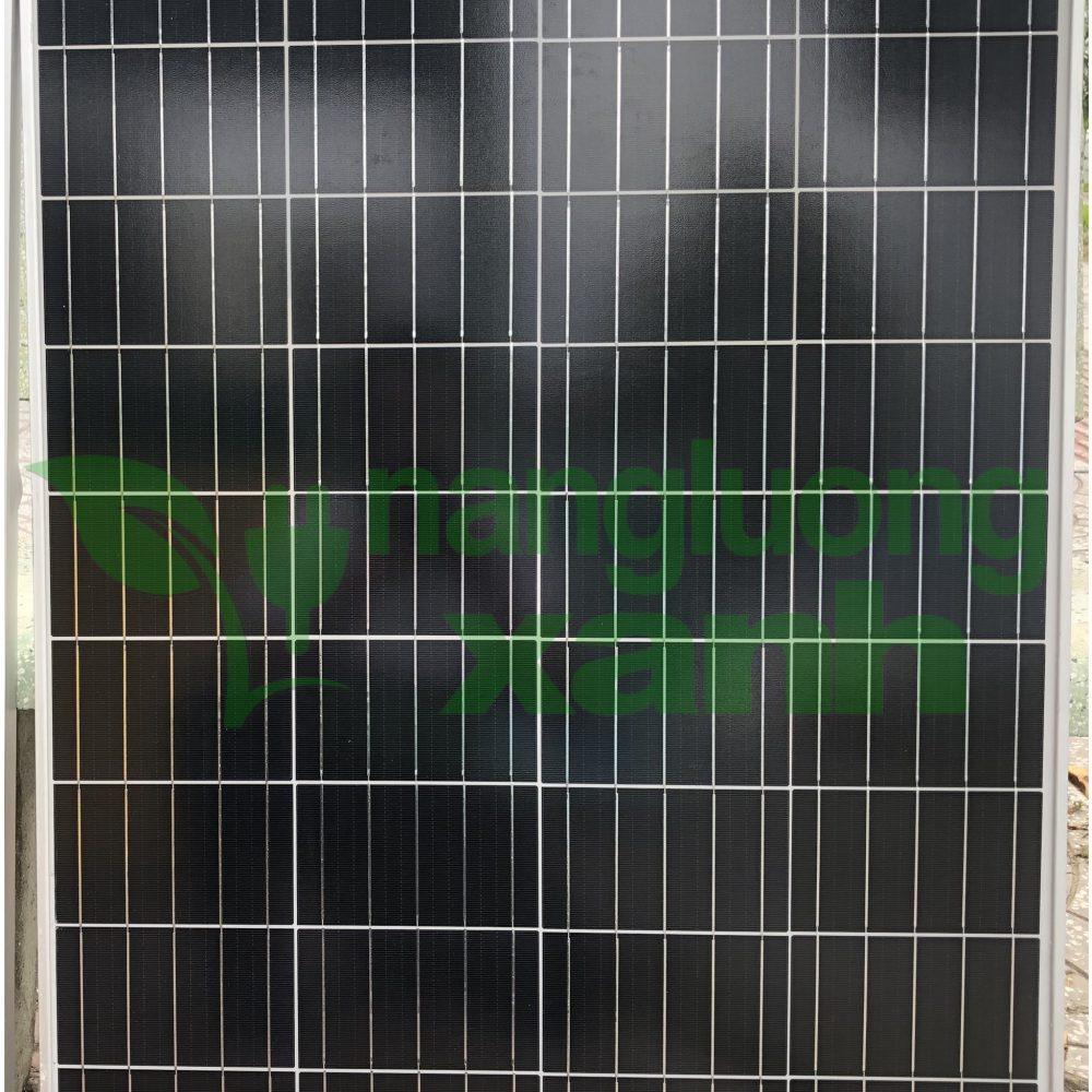 pin 110w1 1000x1000 - Tấm pin Năng lượng Mặt trời Mono 100W