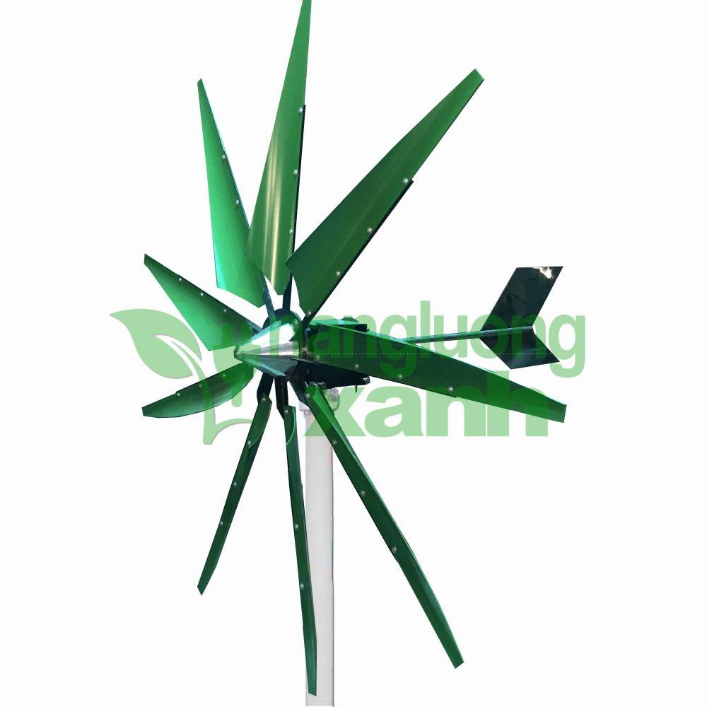 New0001 1000x1000 - Tuabin gió 1500W, trục ngang 9 cánh giá rẻ