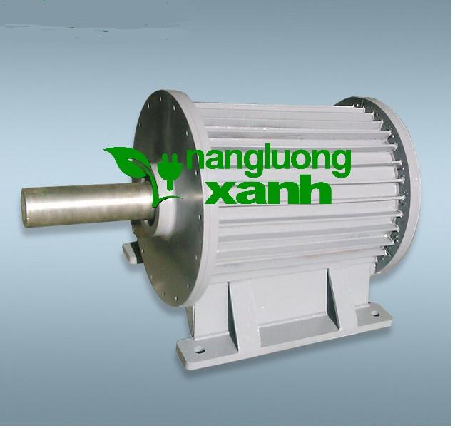 cu 3k - Củ phát điện tuabin gió 3Kw HCC-CP3K