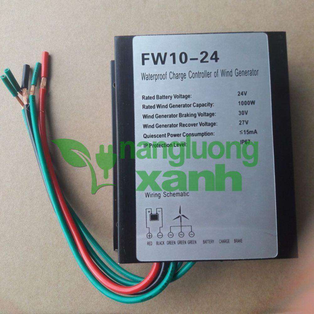 24v 1000w 21 1000x1000 - Bộ điều khiển sạc năng lượng gió 24V 1000W