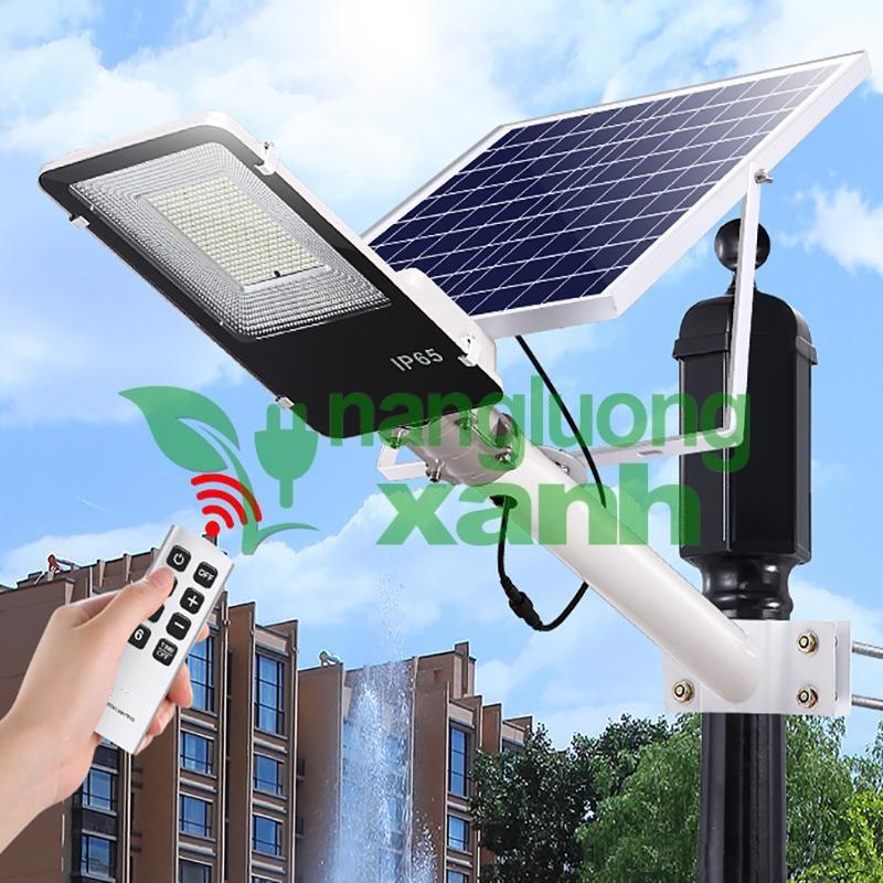 umlight1688 led luz de calle solar luz al1 1 - Đèn chiếu sáng năng lượng mặt trời VK622D