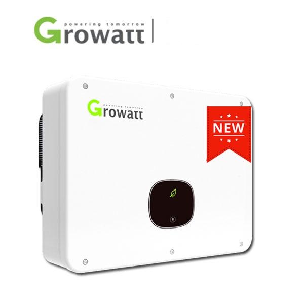 inverter hoa luoi 20kw - Inverter hòa lưới 20KW – Growatt MID 20KTL3-X