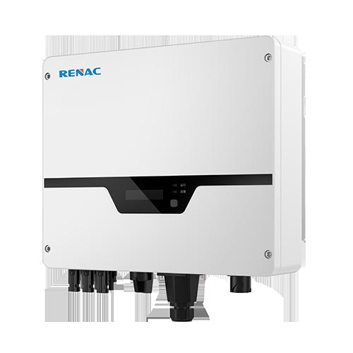 inverter hoa luoi renac nac8k ds - Inverter hòa lưới Renac Nac8K-DS