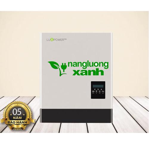 lux power hybrid standard 5kw lxp 5k 4 1 - LUX POWER Hybrid Standard 5KW LXP-5K